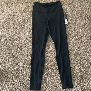 90 degree, black leggings, NEW WITH TAGS,